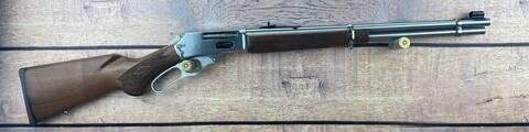 AS NEW Marlin 336SS 30-30Win Lever Action Rifle