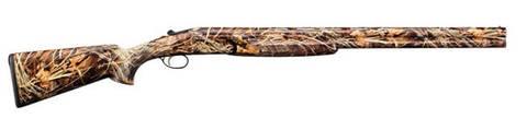 """ATA 686 12Ga Camo 30"""" Sporting Shotgun"""