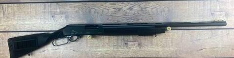 "Adler A110 12Ga 28"" Lever Action Shotgun"