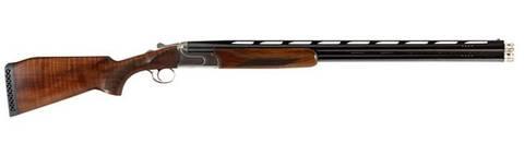 """Akkar Churchill 12Ga 30"""" Ejector Trap Shotgun"""