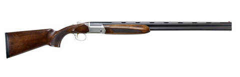 Akkar Churchill 820 20Ga Under & Over Shotgun