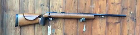 Anschutz Match 54 .22LR Single Shot Target Rifle