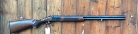 Armed SP20-28 20Gauge Under & Over Shotgun
