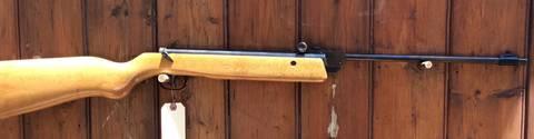 BSA 78 .177Air Air Rifle