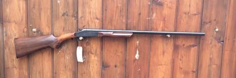 Boito 151 12Gauge Single Barrel Shotgun