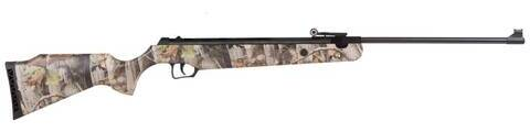 Beeman 1079 Sportsman .177Air Camo Air Rifle