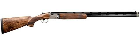 "Beretta 692 Sporter 30"" Round Forend Ajustable Stock"