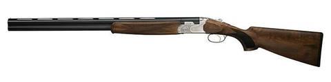 "Beretta Silver Pigeon 1 Field 20Ga Left Handed 30"" Shotgun"