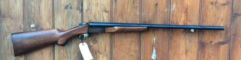 Boito A680 20Ga Double Barrel Shotgun