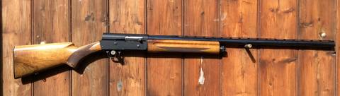 Browning A5 12Ga Semi-Auto Shotgun