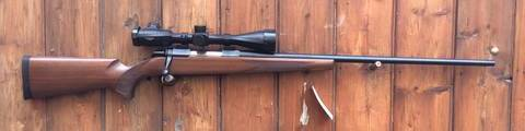 Browning A Bolt 11 .300winmag