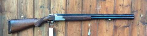 "Browning B125 12Gauge U&O 28"" Shotgun"