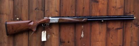 Browning Cynergy 12Ga Under Over Shotgun