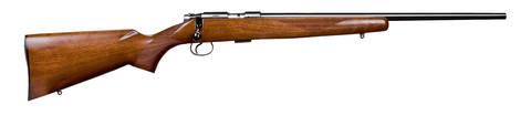 CZ ZKM455 Special 17HMR Rifle