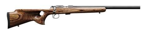 CZ ZKM455 Varmint Thumbhole 17HMR Rifle