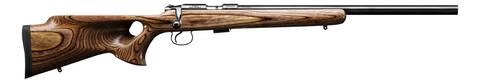 CZ ZKM455 Varmint Thumbhole 22LR Rifle