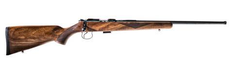 Cogswell & Harrison Certus .17HMR Rifle