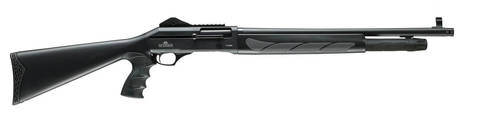 "Dickinson T1000 NEW 6 SHOT  20"" Tactical 12Ga Straight Pull"