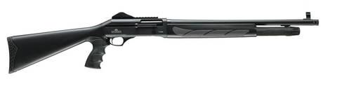 "Dickinson T1000 NEW 6 SHOT  20"" Tactical 12Ga Straight Pull"