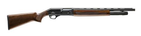 "Dickinson T1000 NEW 6 SHOT  20"" Wood 12Ga Straight Pull"