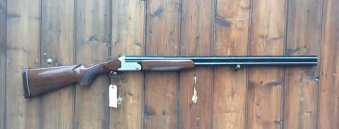 Fabarm Gamma Lux 12Ga Under & Over Shotgun