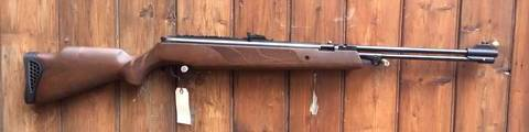 Hatsan Torpedo 150 .177Air Under Lever Air Rifle