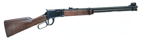Henry.22lr Lever Action 15 Shot Rifle