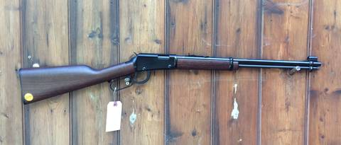 Henry H001 .22LR Lever Action Rifle