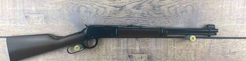 Henry HEN001Y Youth .22LR Lever Action Rifle