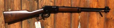 Henry HEN001 .22LR Lever Action Rifle