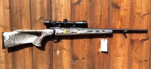 Howa 1500 223Rem Scoped Rifle