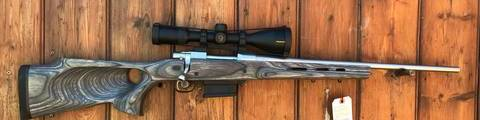 Howa 1500 ULTRA LIGHT S/S 7MM-08 WITH BOYDS & MAG KIT