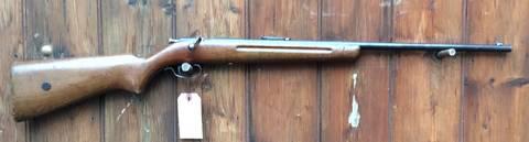 Lithgow 1B .22LR  Single Shot Rifle