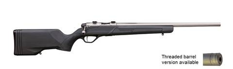 Lithgow LA101 Crossover 17HMR Synthetic / Stainless