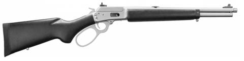 Marlin 1894CST .357Mag Cowboy Synthetic / Stainless
