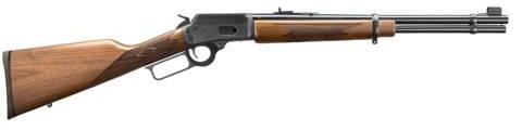 """Marlin 1894C .357Mag Cowboy 18.5"""" Walnut / Blued"""