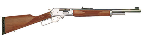Marlin 1895GS 45-70Govt Lever Action Rifle