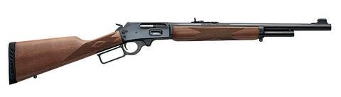 "Marlin 1895G 45-70Govt 18.5"" Walnut / Blued Lever Action"