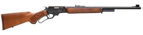 "Marlin 1895 .45-70Govt 22"" Walnut / Blued Lever Action"