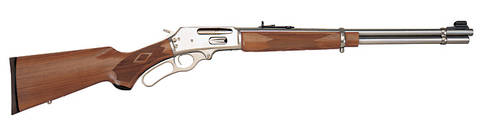 Marlin 336SS 30-30Win Stainless Lever Action Rifle