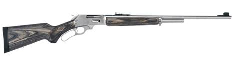 "Marlin 336XLR .30-30Win 24"" Laminated / Stainless"