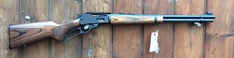 Marlin 1895 45-70Govt Lever Action Rifle
