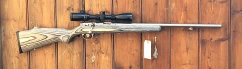 Marlin XT-17VRL .17HMR Scoped Bolt Action Rifle