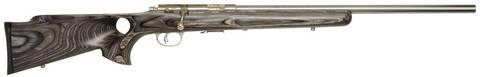 Marlin XT-17VSLB Stainless Laminate Thumbhole Vamint Rifle