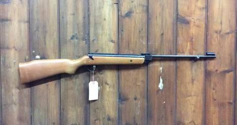 Milbro G25 .177Air Air Rifle