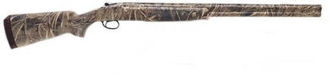 "Miroku MK 70 Game 12Ga Camo Under & Over 30"" Shotgun"