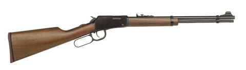 Mossberg 464 .22LR Lever Action Rifle