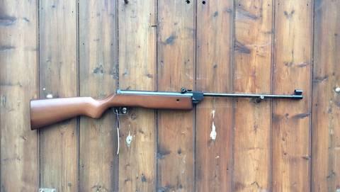 Norica 61 .177Air Air Rifle