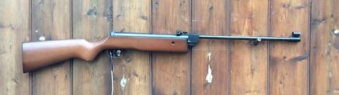 Norica 61 .177Air Air Rifle