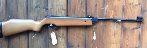Norica 80 .177Air Air Rifle